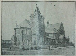 Leeds Cardigan Road Primitive Methodist chapel | Primitive Methodist Conference Handbook 1898; Englesea Brook Museum