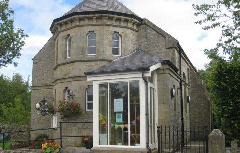 Catton Primitive Methodist Church, Allendale, Northumberland