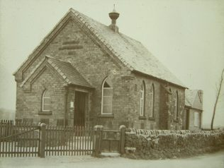 Stoney Lane PM Chapel, Cauldon   ENBPM:2008.058
