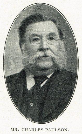 Paulson, Charles (1849-1926)