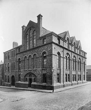 Charles Street PM, Sunderland   Newcastle District Archives