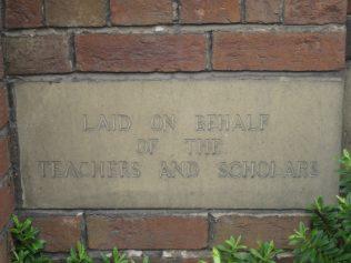 Chester -  Hoole (Hamilton Street) Primitive Methodist Chapel Cheshire