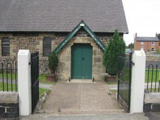 Christon Bank Primitive Methodist Church Northumberland