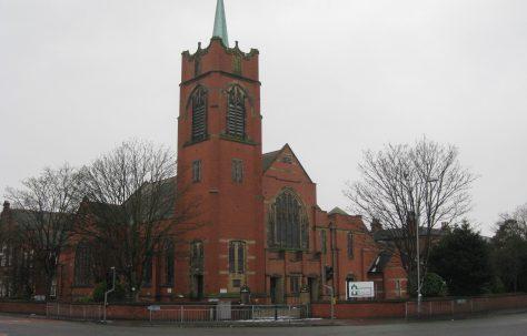 Southport Church Street Primitive Methodist Church