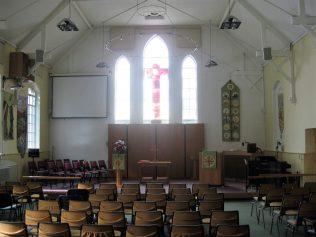 Cirencester (Ashcroft Road) Primitive Methodist Church Gloucestershire
