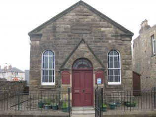 Cockenzie Primitive Methodist Chapel East Lothian
