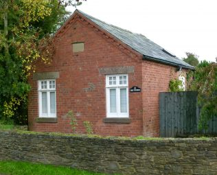 Collington Primitive Methodist Chapel 2013 | R Beck