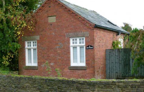 Collington Primitive Methodist Chapel