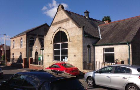Collycroft, 'Ebenezer' Primitive Methodist Church