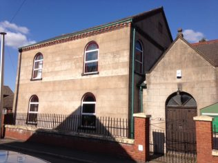 Collycroft, 'Ebenezer' Primitive Methodist Church