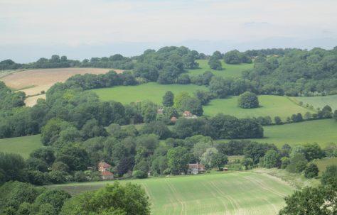 Combe, Hampshire