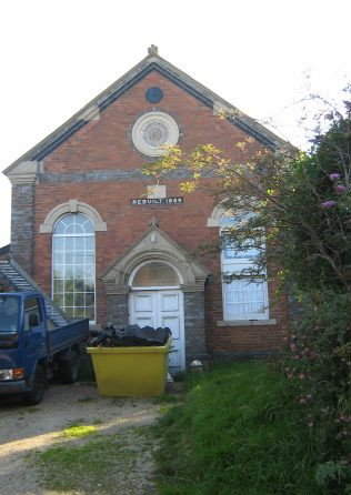 Compton Primitive Methodist Chapel, Berkshire