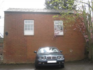 Congleton - Buglawton (Mill Street) Primitive Methodist Chapel Cheshire