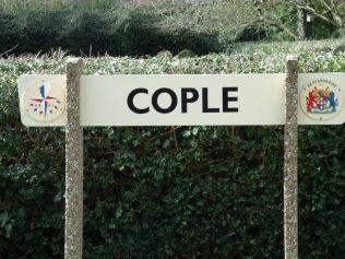 Cople Primitive Methodist