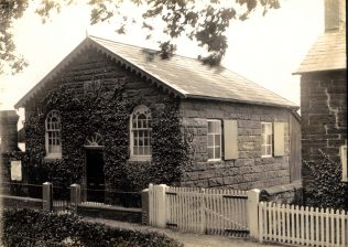Cotebrook PM Church, Cheshire