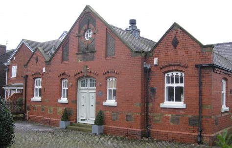 Crawford (Village) Primitive Methodist Church