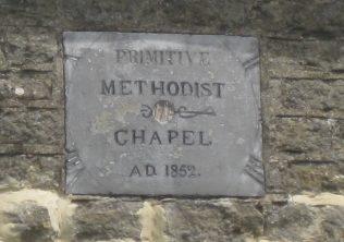 Cropton PM Chapel, Yorkshire | Photo taken June 2018 by E & R Pearce