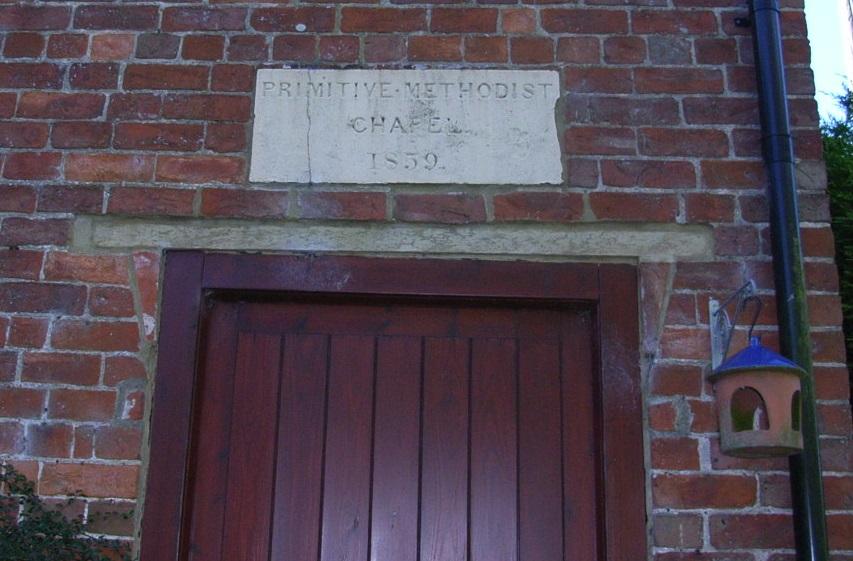 zoom. 1859 Primitive Methodist Chapel ... 1881b5afdb4