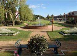 Lincolnshire