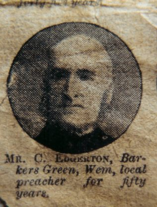 Edgerton, Charles