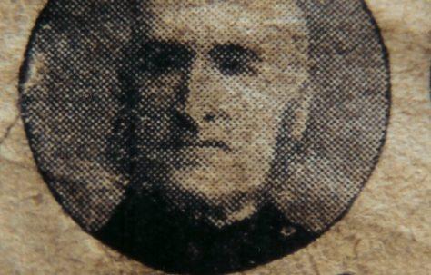 Charles Edgerton