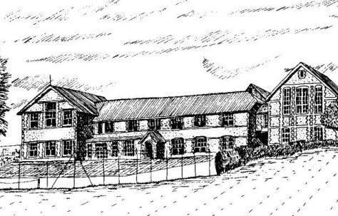 Primitive Methodist Orphanage
