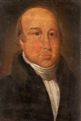 William Clowes (1780-1851) | Englesea Brook Museum