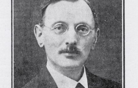 Henry M Drewett (1855-1944)