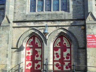 Lancaster, Moor Lane Primitive Methodist Chapel | Jill Barber, 16.9.2015