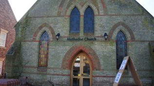 North Ferriby Primitive Methodist Chapel | Geoff Preston