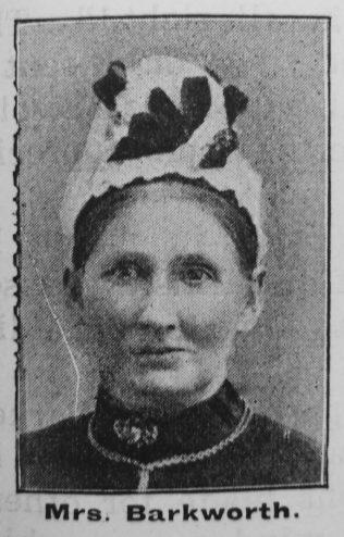 Barkworth, Jane (nee King) (1831-1902)