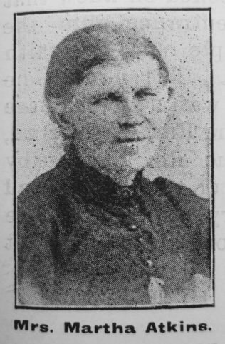 Atkins, Martha (nee Thornton) (1830-1902)