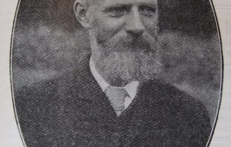 Albert Bastin
