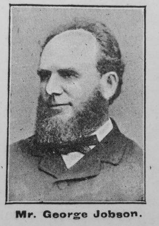 Primitive Methodist Magazine 1903