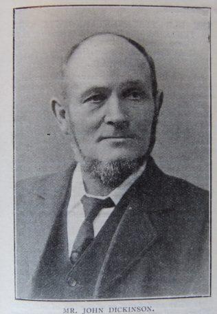 Christian Messenger 1905