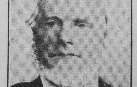 Alexander Hartley