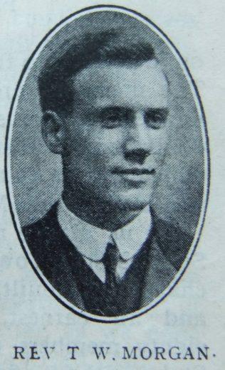 Christian Messenger 1914