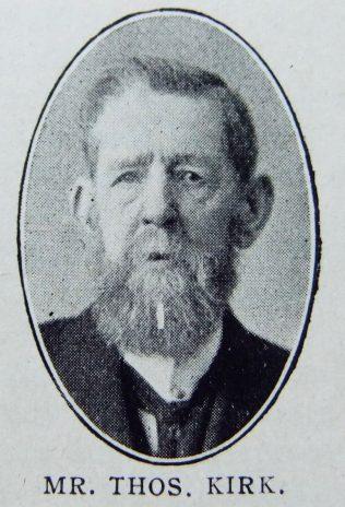 Christian Messenger 1916