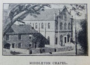 Middleton-In-Teesdale, Co. Durham