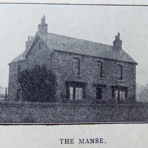 MIddleton manse | Christian Messenger 1916/153