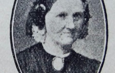 Martha Hammond, nee Fayers