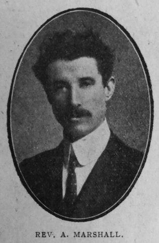 Christian Messenger 1917