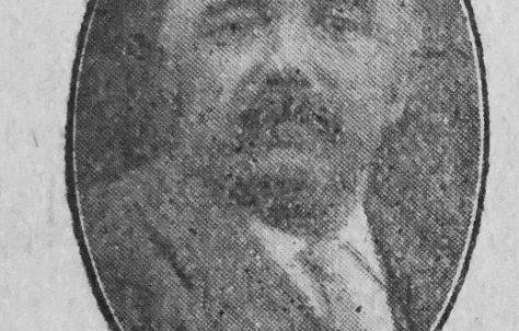 Houseman, John Thomas (1865-1917)
