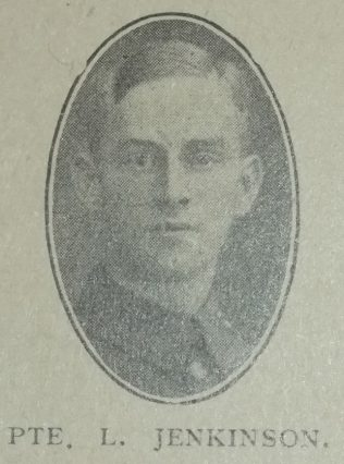 Primitive Methodist Magazine 1917