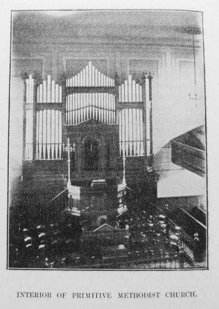 Paisley Primitive Methodist Worthies