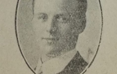 Edward Ernest Hall