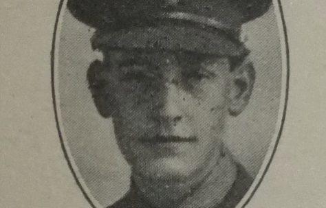 Edward Cyril Butterworth