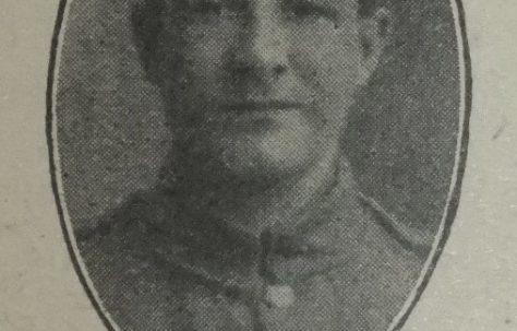 George Graham Leitch