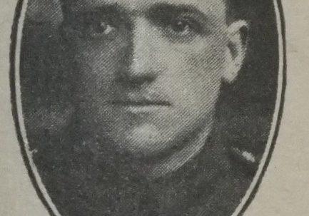 Frederick Vernon Thomas Ireland