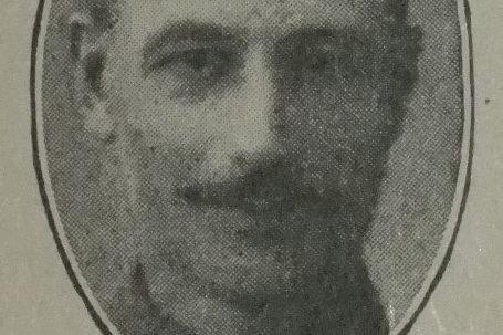 Edward Blakemore